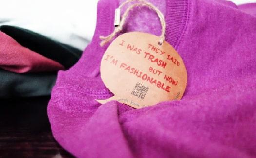 What makes an Ethical Garment?