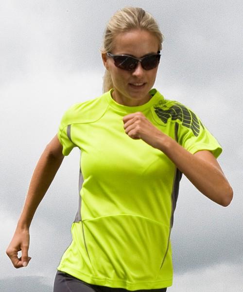 Spiro Ladies Training Shirt