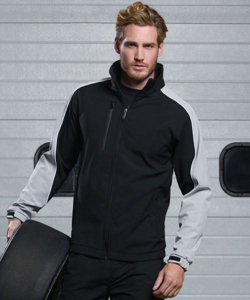 Gamegear® Formula Racing® GT Soft Shell Jacket