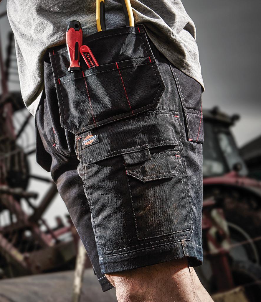 Dickies Redhawk Pro Shorts