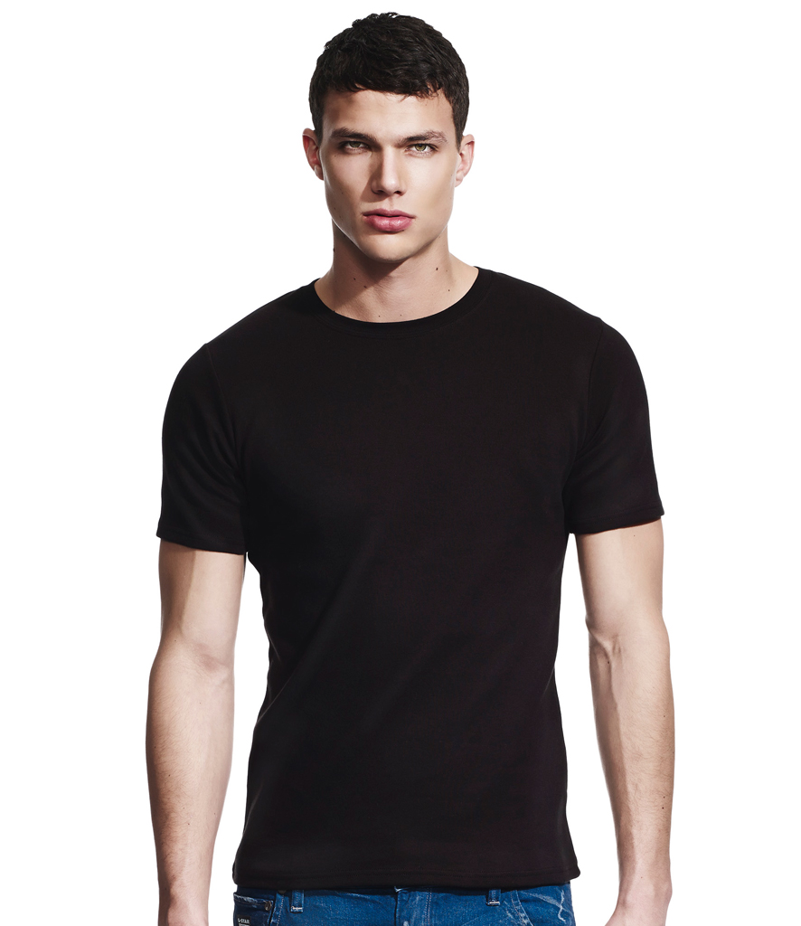 elegant and sturdy package best place for buy cheap Classic Fitted Heavyweight T-Shirt