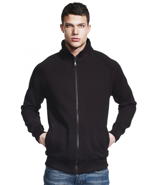 Continental Clothing Men's Jacket With Pockets