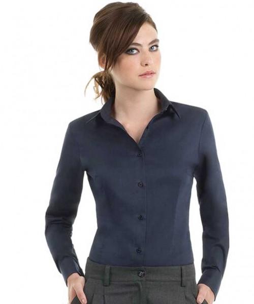 B&C Collection Sharp long sleeve /women