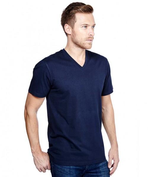 Uneek Classic V-Neck T-Shirt