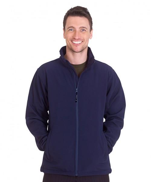Uneek Classic Sofshell Jacket