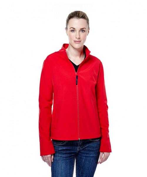 Uneek Ladies Softshell Jacket