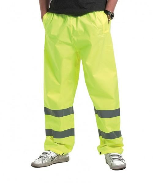 Uneek Hi Viz Trousers