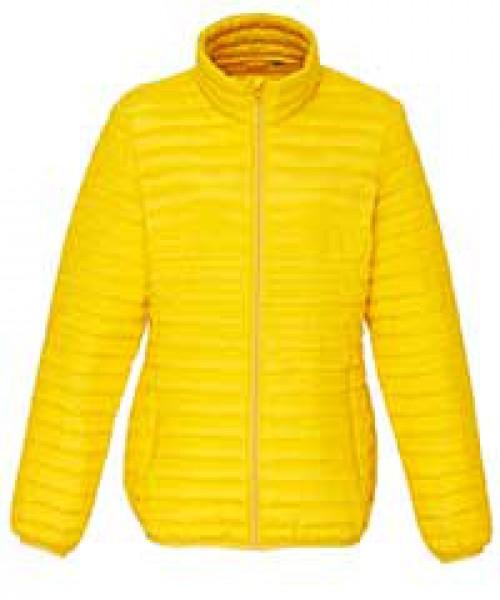 Women's tribe fineline padded jacket