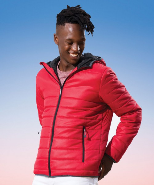 Regatta Standout Acadia Down-Touch Padded Jacket