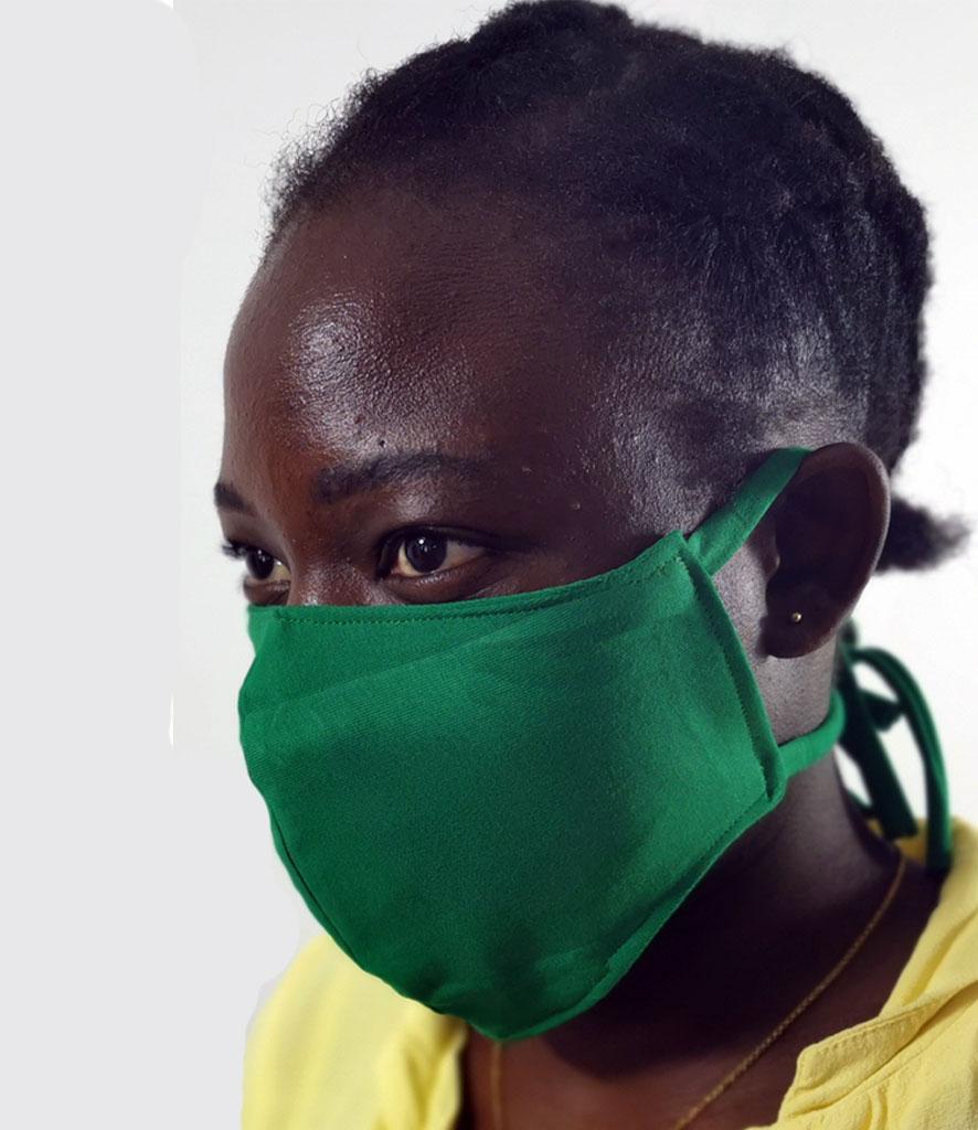 Cotton Facemask