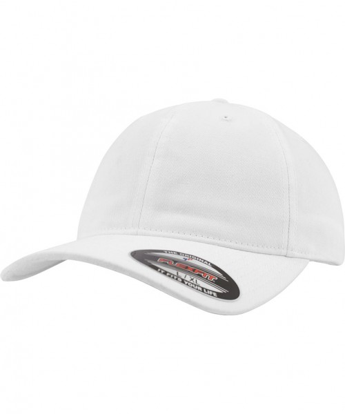 Flexfit by Yupoong Garment Washed Dad Cap