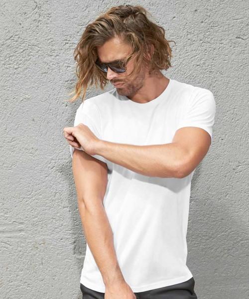 BC Organic Men's T-Shirt