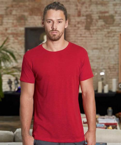 BC Organic Slub Mens T-Shirt
