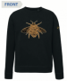 Stanley Stella Bee Design French Terry Sweatshirt