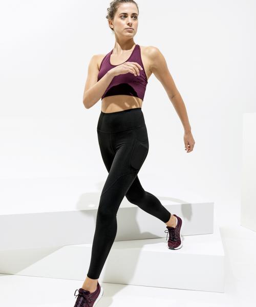 Women's Tridri  Hourglass Leggings