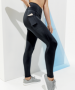 Women's Tridri  High-Shine Leggings