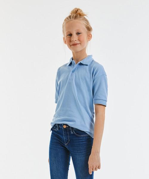 Jerzees Kids Hardwearing Pique Polo Shirt