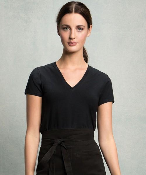 Kustom Kit Bargear® Ladies Cafe Top