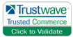 site secured by Trustwave