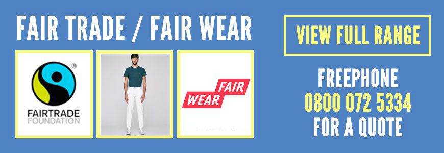fairwear-fairtrade-range