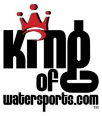 Visit King of Watersports homepage