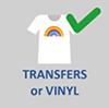 transfersable