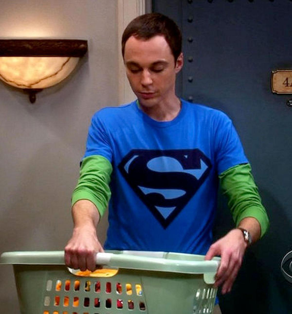 superman-t-shirt