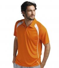 Sols sports polo shirt