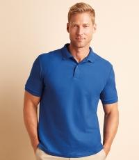 Gildan gd42 polo shirt