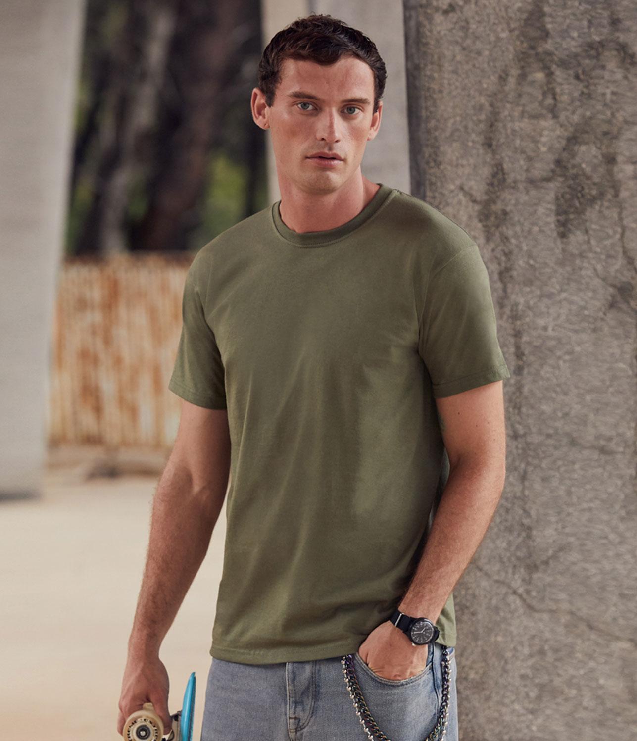 ss10 Premium T-Shirt