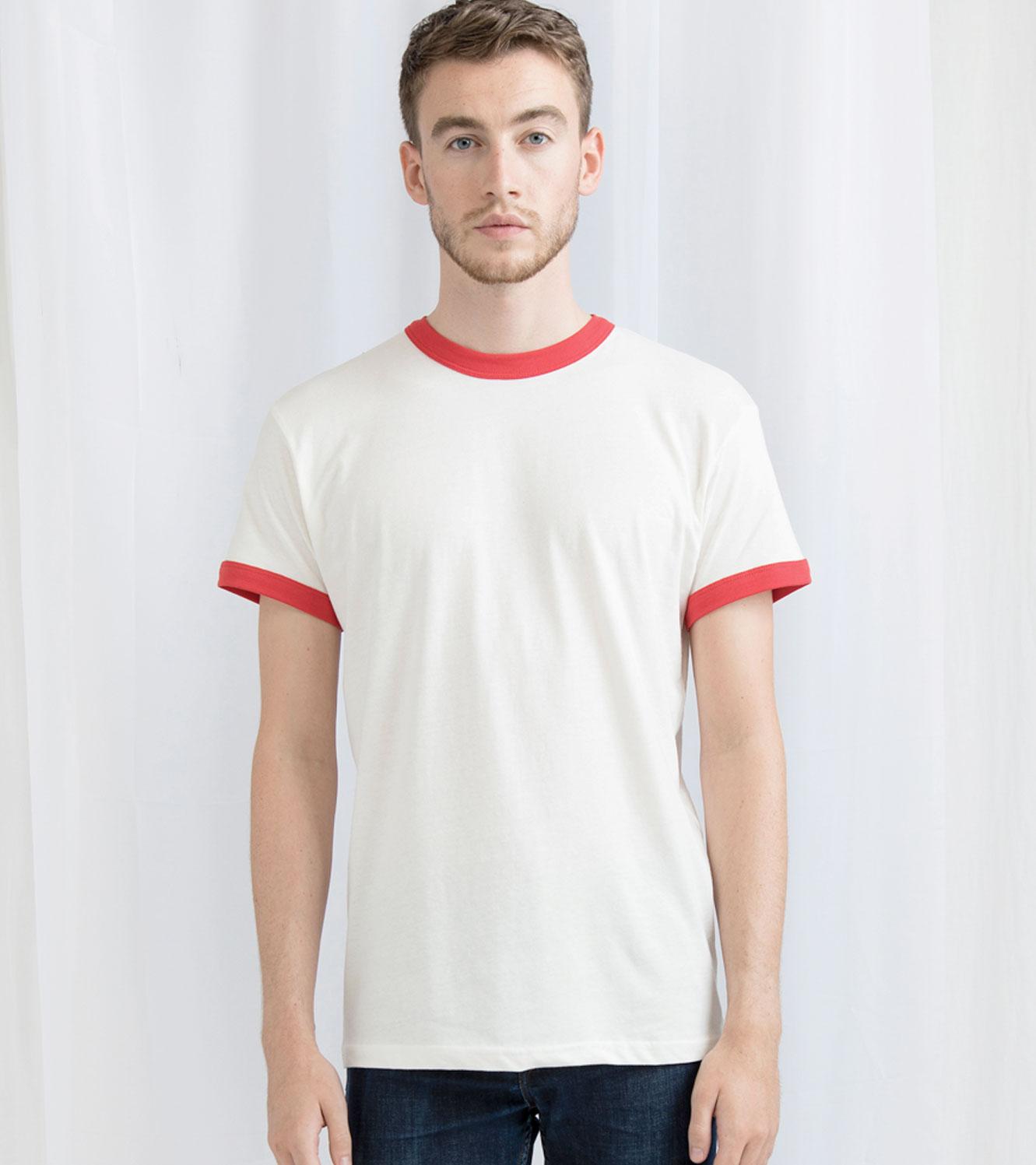 M175 Ringer T-Shirt