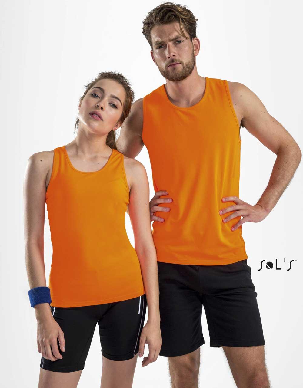 Sols Sports Clothing Range