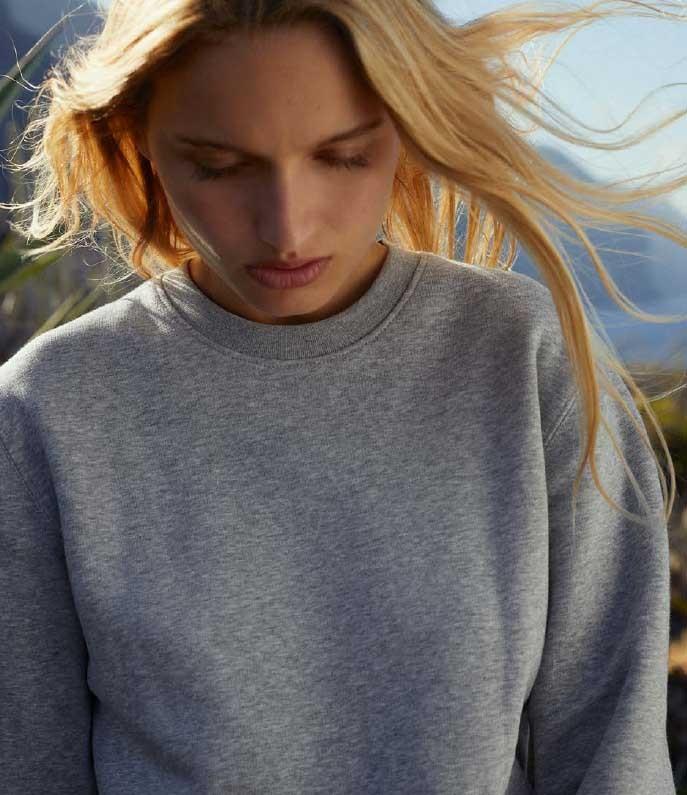 Stanley/Stella Changer organic sweatshisrt