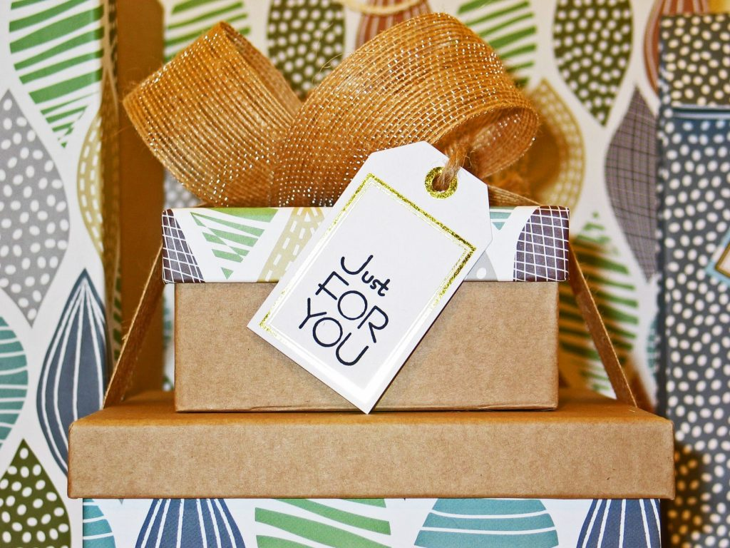 clothing packaging