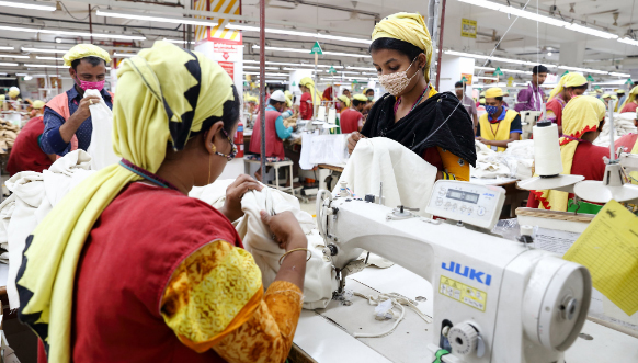 Bangladesh supply chain issues