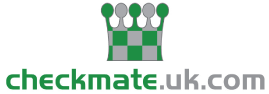 Visit Checkmate.uk.com homepage